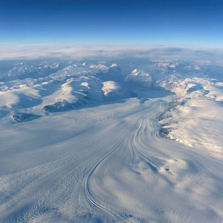 Waves Rippled Through Greenland's Ice. That's Ominous