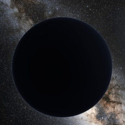 Is Planet Nine Even Real?