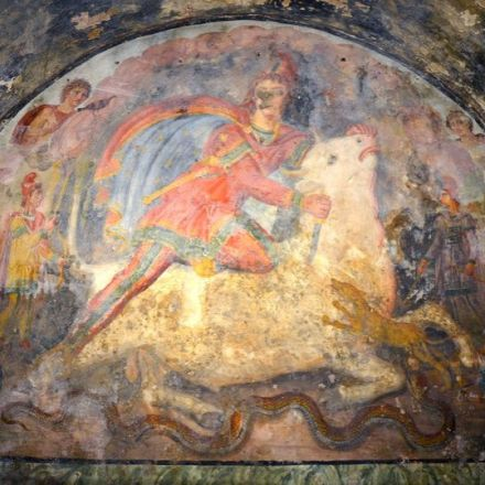 The Ancient Roman Cult That Continues to Vex Scholars