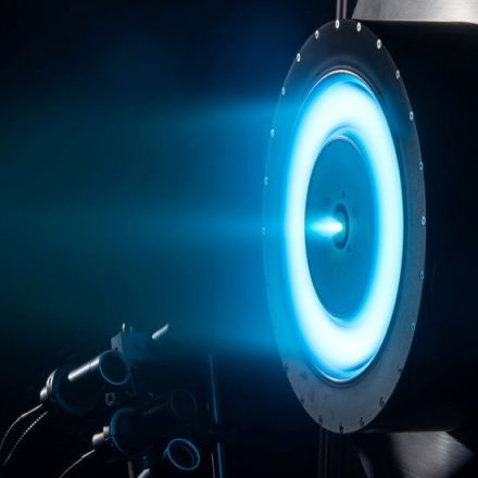 The Future of Deep Space Propulsion May Soon Be Radically Altered