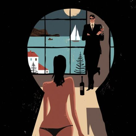 $40,000-a-Night Escorts: Secrets of the Cannes Call Girls
