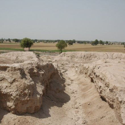Mystery Solved: How the Ancient Indus Civilization Survived Without Rivers