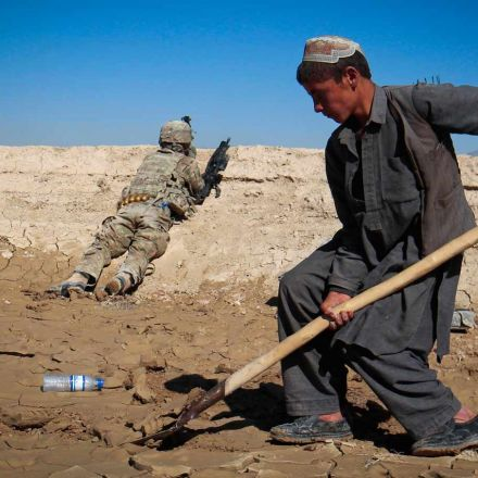 Natural Resources Were Supposed to Make Afghanistan Rich. Here's What's Happening to Them