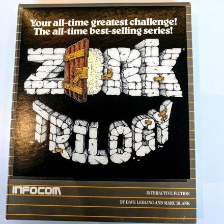 The Enduring Legacy of Zork