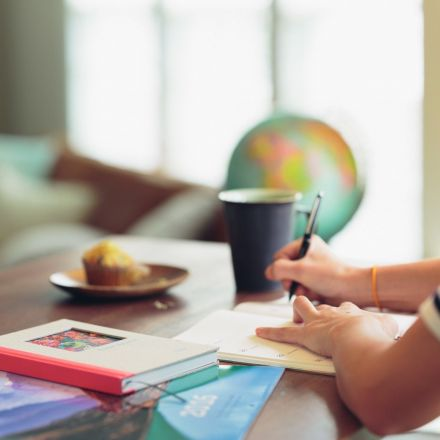 How Writing for One Hour a Day Can Improve The Quality of Your Life