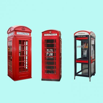 Stop replacing London's phone boxes with corporate surveillance