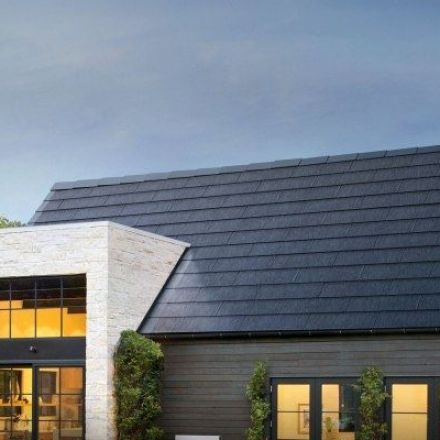 Tesla's new Solar Roof costs less than a new roof plus solar panels, aims for install rate of 1K per week