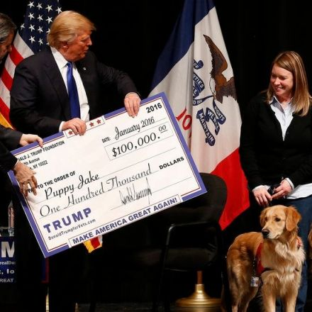 New York Is Said to Open Tax Inquiry Into Trump Foundation