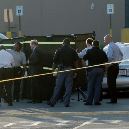 Off-duty Baltimore County police officer fatally shoots shoplifting suspect in Catonsville