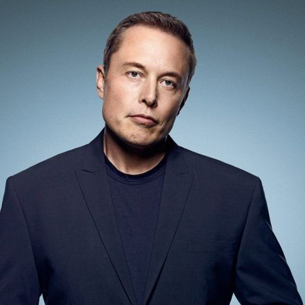 Elon Musk: Humans must merge with machines