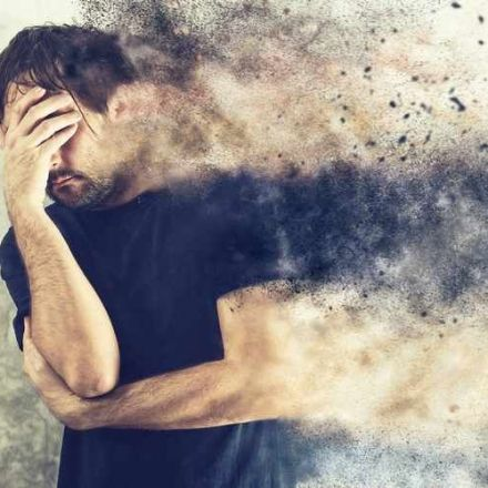 Depression tied to shorter lifespan