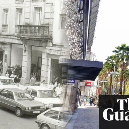 'For me, this is paradise': life in the Spanish city that banned cars