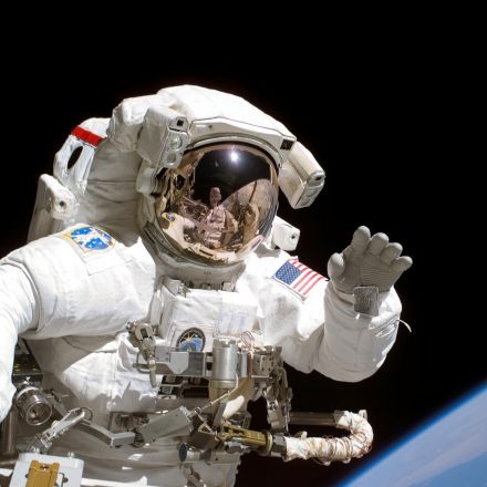 The strange condition afflicting astronauts during extended zero-gravity missions