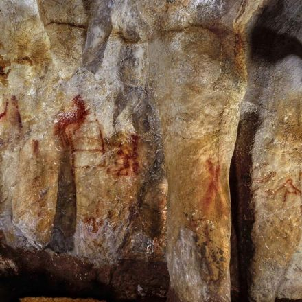 Neanderthals – not modern humans – were first artists on Earth, experts claim