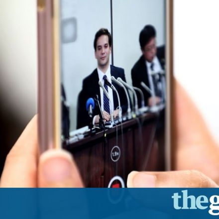 Head of Mt Gox bitcoin exchange on trial for embezzlement and loss of millions