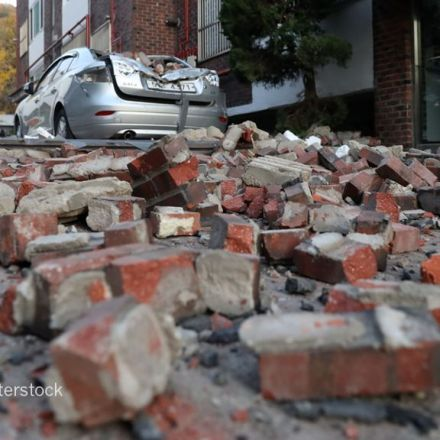 South Korea accepts geothermal plant probably caused destructive quake
