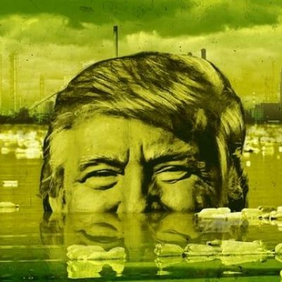Poison once flowed in America's waters. With Trump, it might again | Peter Gleick