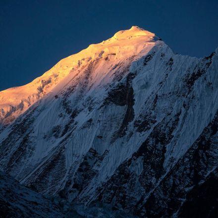 Devastating quakes are priming the Himalaya for a mega-disaster