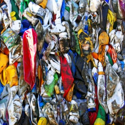 New type of plastic is a recycling dream