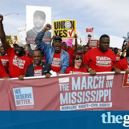 Nissan attacked for one of 'nastiest anti-union campaigns' in modern US history
