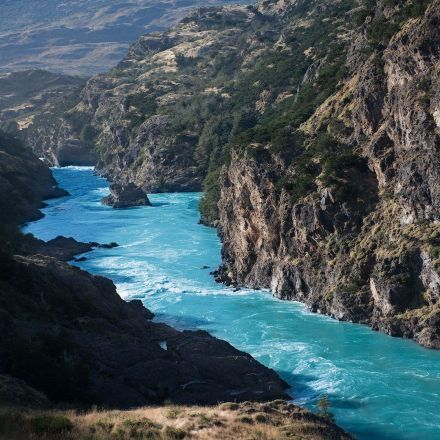 Should Rivers Have Rights? A Growing Movement Says It's About Time