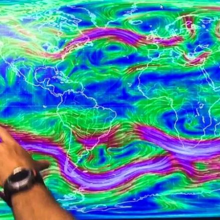'Unprecedented': Scientists declare 'global climate emergency' after jet stream crosses equator
