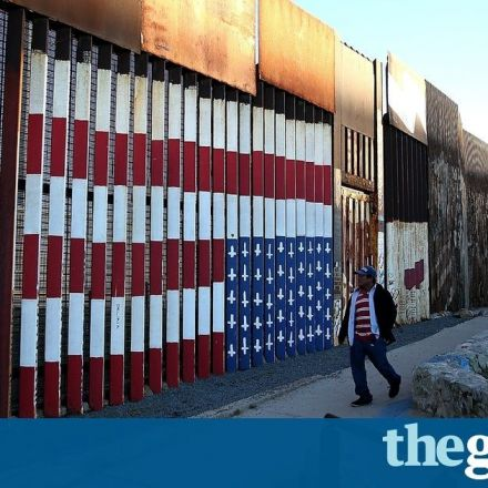 Prototypes for Trump's Mexico border wall to be built by September