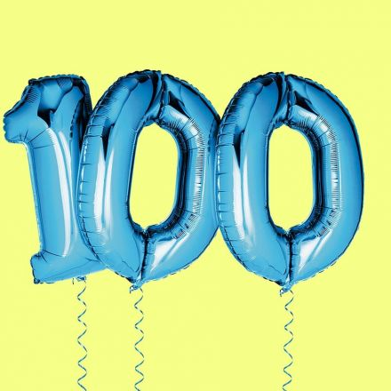 How to live to 100 and be happy (by those who have done it!)