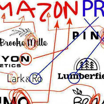 Everything on Amazon Is Amazon!