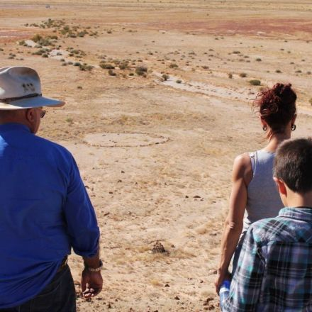 Archaeology project unearths new stories about early Aboriginal lives