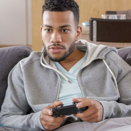 Loneliness Is Fatal. Video Games Can Keep Men Alive.