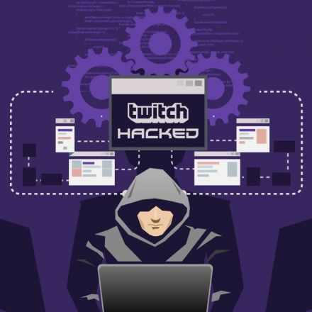 If you've ever used Twitch, your logins could be compromised