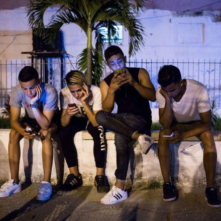 Inside Cuba's DIY Internet Revolution