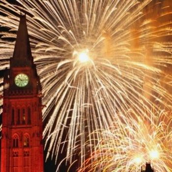 How to watch and listen to Canada Day 150 on CBC