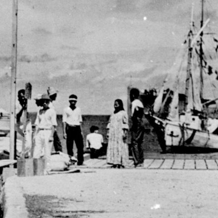 Newly Discovered Photo Suggests Amelia Earhart Survived Plane Crash
