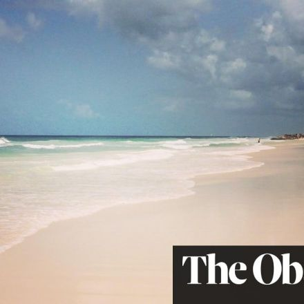 Is the world running out of sand? The truth behind stolen beaches and dredged islands
