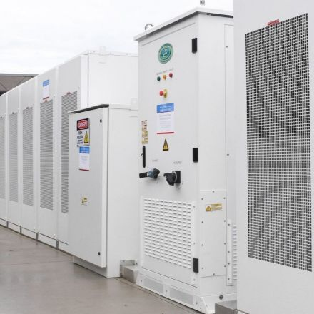 Large US electric utility Southern Company starts deploying Tesla Powerpacks