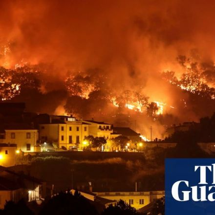 'The devastation of human life is in view': what a burning world tells us about climate change