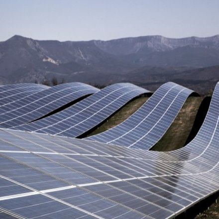 Solar power crushes its own record for cheapest electricity 'ever, anywhere, by any technology'
