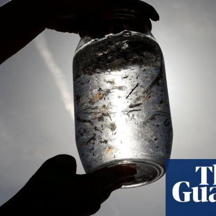 EU proposes ban on 90% of microplastic pollutants