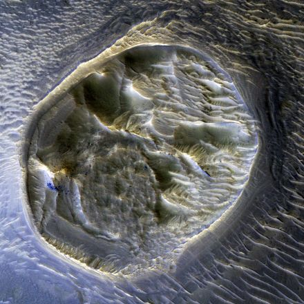 26 weird objects seen on Mars, explained (pictures)