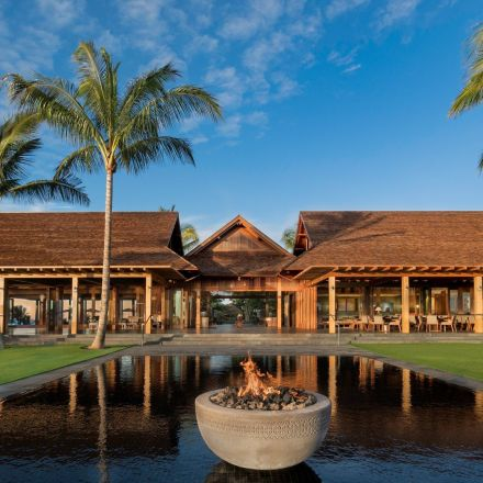 Where the Mega-Rich Hide Away on Hawai'i