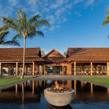 Where the Mega-Rich Hide Away on Hawai'i
