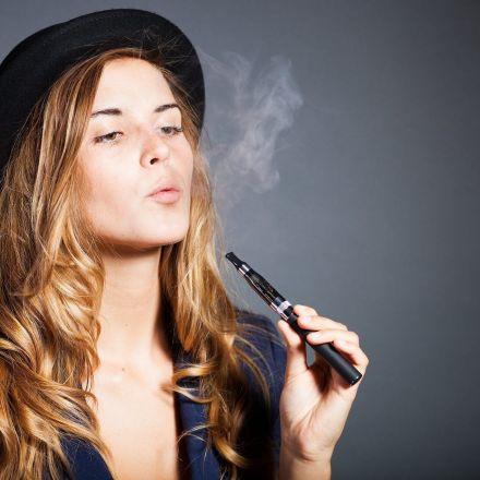E-cigarettes emit toxic vapors: Study