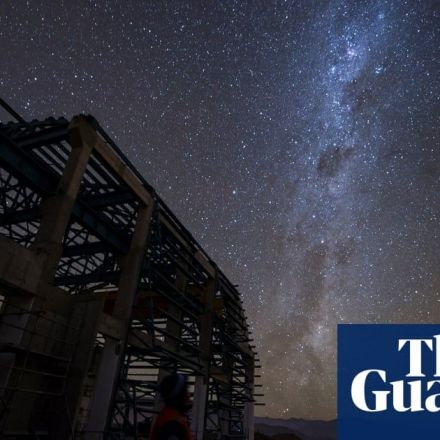 'Not cool': telescope faces interference from space-bound satellites