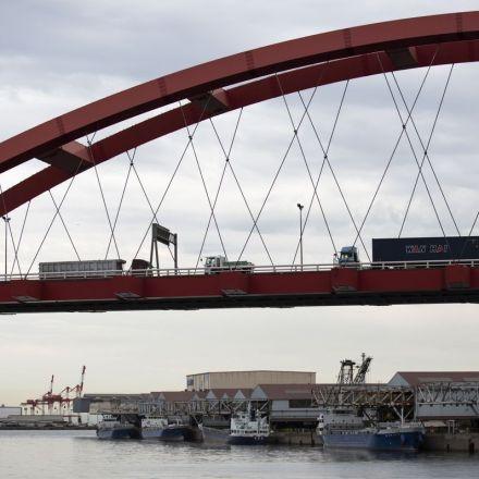 Kobe Steel Scam Hits Planes, Trains, Automobiles