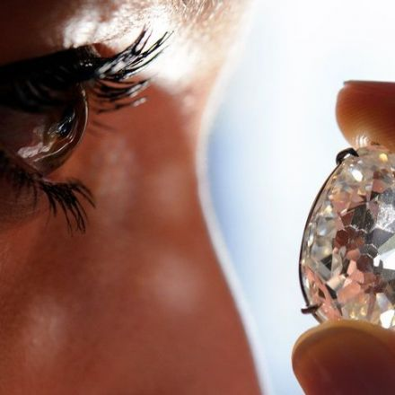 Eternal Storage: Scientists Have Found a Way to Store Data Within Diamonds
