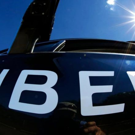 Uber drivers gang up to cause surge pricing, research says