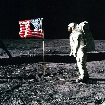 No one has set foot on the moon in almost 50 years. That could soon change.