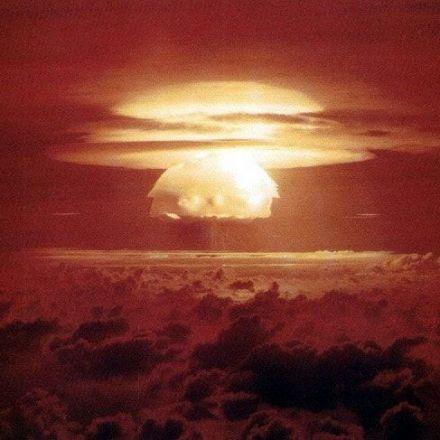 Australia's mysterious nuclear fallout